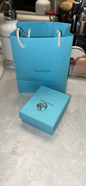 Tiffany & Co. AUTHENTIC Ring for Sale in Austin, TX