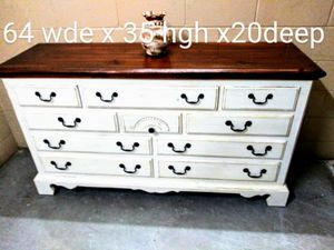 Dresser or credenza for Sale in Pinellas Park, FL
