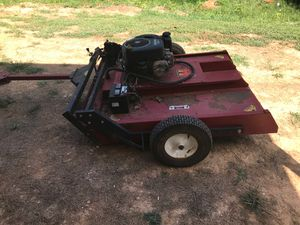 Bush hog pull behind for Sale in Braselton, GA