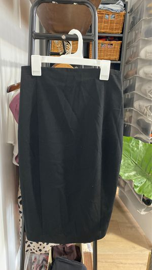 Sassy express black pencil skirt for Sale in San Diego, CA