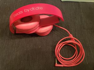 Pink Beats Headphones for Sale in San Diego, CA