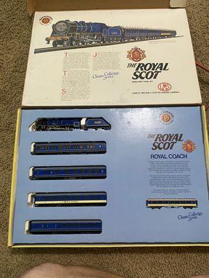 Model trains for Sale in Stockton, CA
