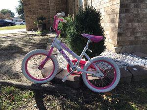 Girls Bike for Sale in Grand Prairie, TX