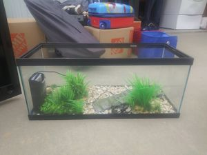 Fish tank for Sale in Salt Lake City, UT