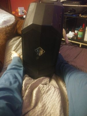 Omen gaming tower for Sale in Ilion, NY