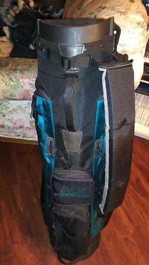 Golf club bag for Sale in Gresham, OR