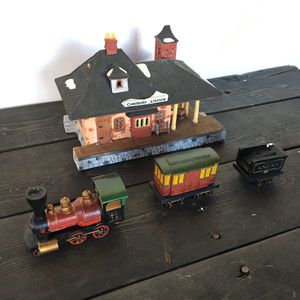Dept 56 - Chadbury Station - Dickens Village for Sale in Long Beach, CA
