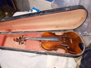 Antonius stradivarius. Violin for Sale in Dacono, CO