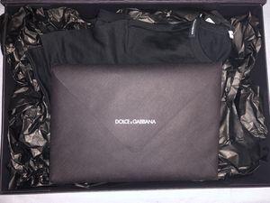 Dolce & Gabbana Kids T-shirt for Sale in Marietta, GA