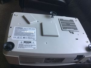 Home cinema projector LPX-500 for Sale in Chillum, MD