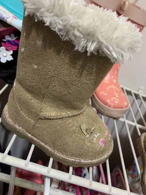 Girl boots for Sale in Roswell, GA