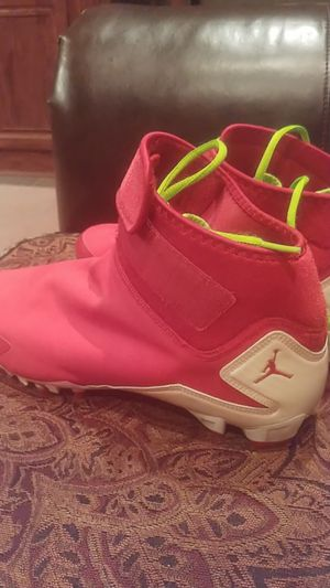 Jordan cleats for Sale in Orland Park, IL