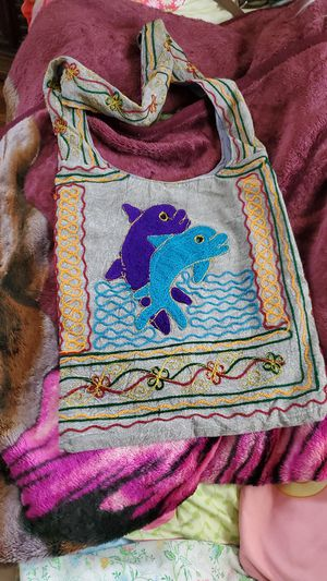 Hippie crossbody bag for Sale in Parma, OH