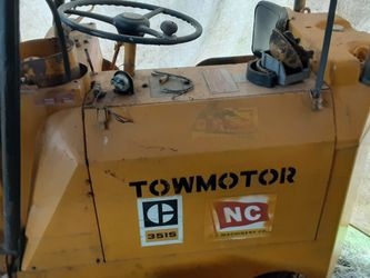 Fork Lift for Sale in Renton,  WA