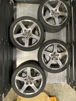 "17"" Infiniti G35 OEM Wheel for Sale in Auburn,  WA"
