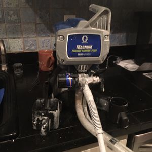 Graco Project Painter Plus for Sale in Tampa, FL