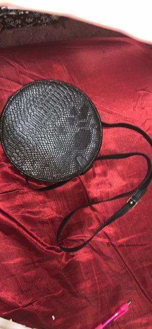 Croco pattern crossbody purse for Sale in Lock Haven, PA