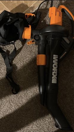 Worx Leaf Blower for Sale in Columbus,  OH