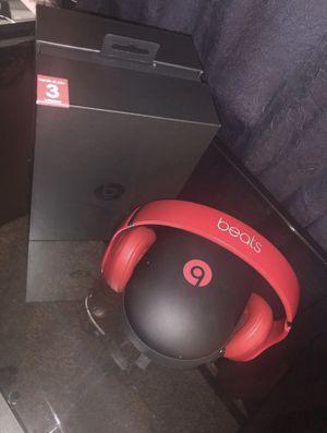 Solo Beats Wireless for Sale in Oaklandon, IN