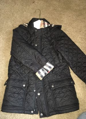 Burberry kids for Sale in Detroit, MI