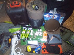 Camping/survival for Sale in Oklahoma City, OK