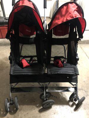 Double stroller for Sale in Avondale, AZ