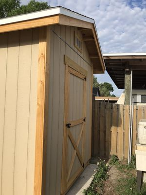 8 by 10 shed for Sale in Lutz, FL