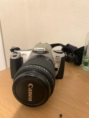 Canon Rebel 2000 EOS (FILM Camera) (Mint Conditions) for Sale in Orlando, FL