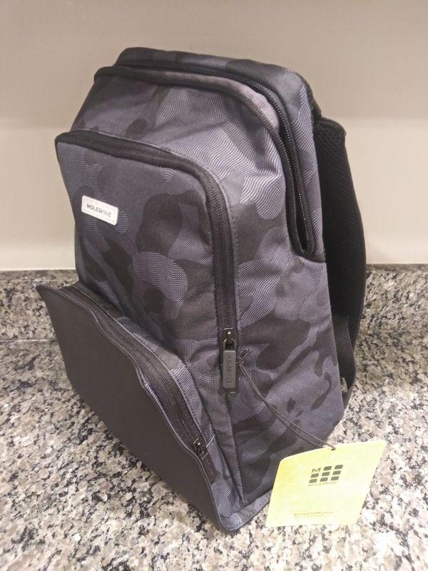 MOLESKINE Nomad collection Backpack