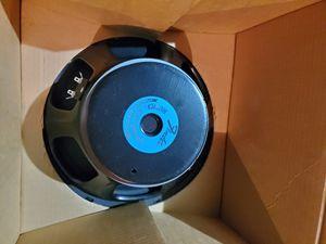 "Original FENDER brand new 12"" loud speaker, 100 W. for Sale in Pontiac, MI"