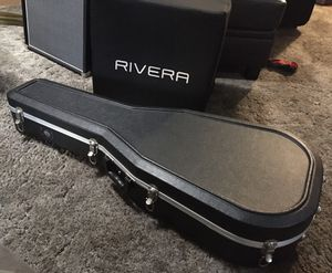 Acoustic Guitar Case (3/4) Small-Medium Size Guitar for Sale in San Diego, CA