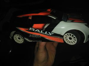 Traxxas latraxx mini rally RC car brushless and fast! for Sale in Spokane, WA