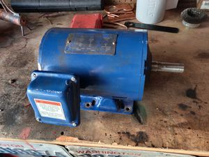 Electric motor for Sale in Ridgefield, WA