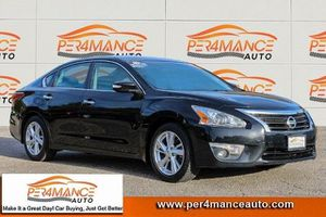 2013 Nissan Altima for Sale in Hanover, MD