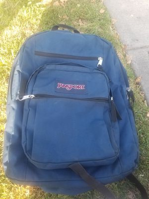 JANSPORT BACKPACK I DONT USE IS DUTY for Sale in Tustin, CA
