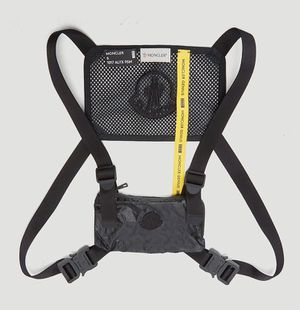 Alyx Studios x Moncler Chest Rig for Sale in Washington, DC