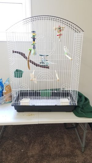 Bird cage for Sale in Pennsville, NJ