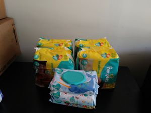 Pampers for Sale in Ellenwood, GA