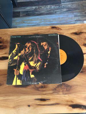 Cheap Trick: at Budokan Vinyl for Sale in Richland, WA