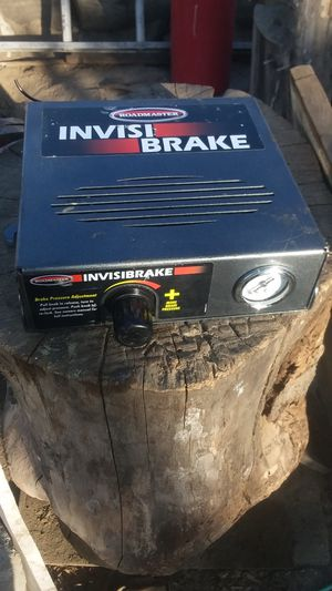 Roadmaster invisabreak for Sale in Fresno, CA