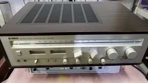 Yamaha Stereo Receiver CR-640 for Sale in Glen Ellyn, IL
