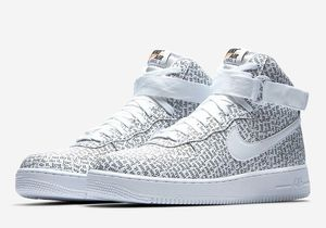 High top just do it air Force 1 for Sale in St. Petersburg, FL