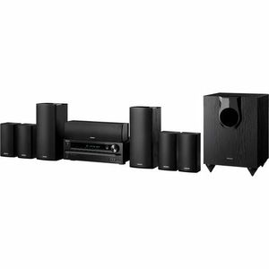 7.1 surrounding speakers system for Sale in Billerica, MA