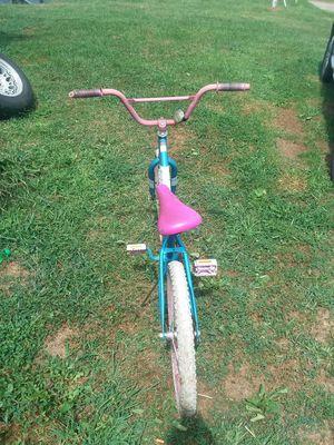 Kids girl bike for Sale in Belington, WV