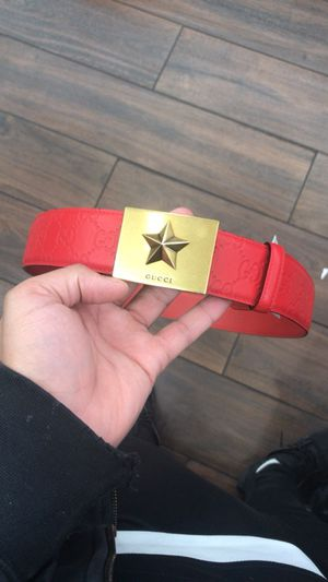 Gucci belts for Sale in Bronx, NY