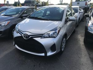 2016 Toyota Yaris for Sale in Hialeah, FL
