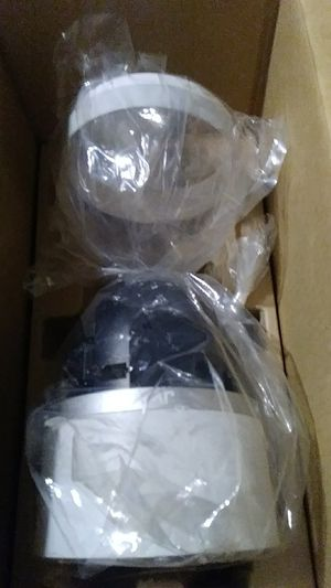 Jvc outdoor dome camera for Sale in Los Angeles, CA