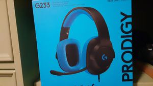 G233 Prodigy Headphones[great condition] for Sale in San Antonio, TX