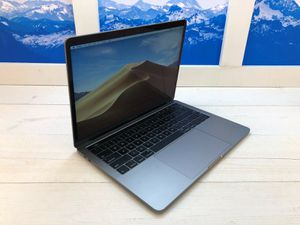 MacBook Pro 13 inch Year 2017 for Sale in Taunton, MA