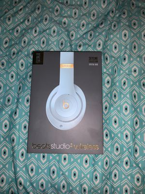 Beats Studio3 Wireless Headphones for Sale in La Verne, CA